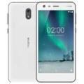 Nokia 2 Pewter/White