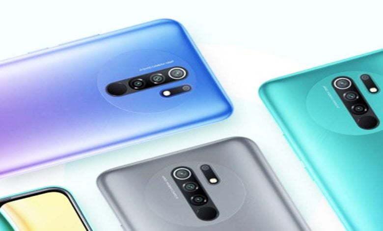 Xiaomi Redmi 9 Price, Specs and New Design has unveiled