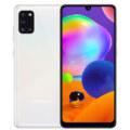Samsung Galaxy A31 Crush White