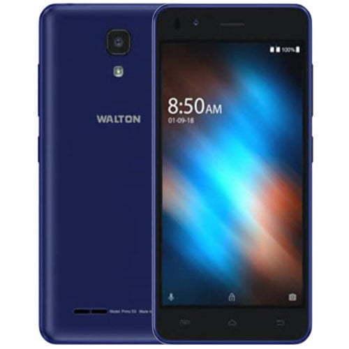 Walton Primo E9