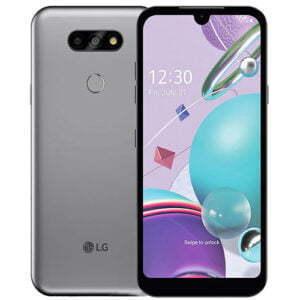 LG K31s