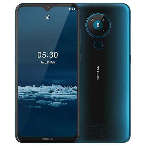 Nokia 3.4 Model