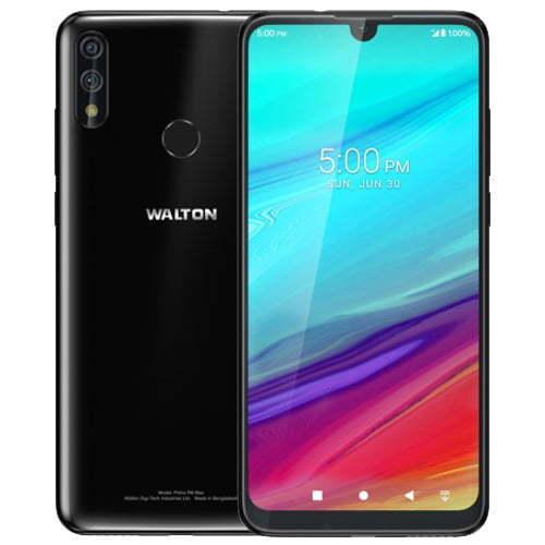 Walton Primo R6 Max Black