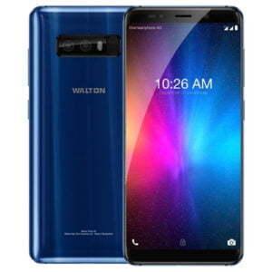 Walton Primo X5