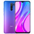 Xiaomi Redmi 9 Pink and Blue