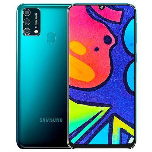 Samsung Galaxy  F21