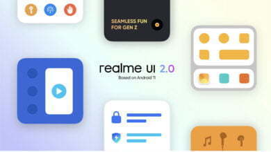 Realme UI 2.0 Beta Now Available for Realme 7 and Realme X2 Pro