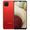 Samsung Galaxy A12 Red