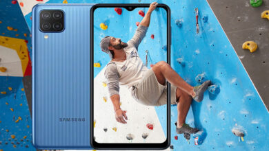 Samsung Galaxy M12 launched in Vietnam
