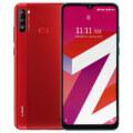 Lava Z4 Red