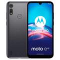 Motorola Moto E6i Titanium Gray