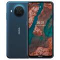 Nokia X20 Nordic Blue